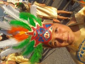 Azteci 2011. godina