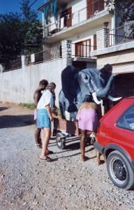 Divljaci, 1997. godina