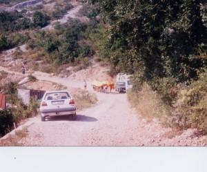 Kineski zmaj 1996. godina