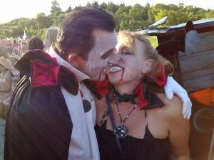 Vampiri 2009. godina